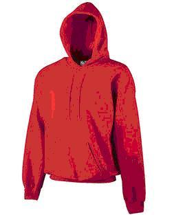 3869 - Adult 50/50 Hooded Sweatshirt 9oz