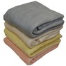 2209 - Mink Touch Baby Blanket
